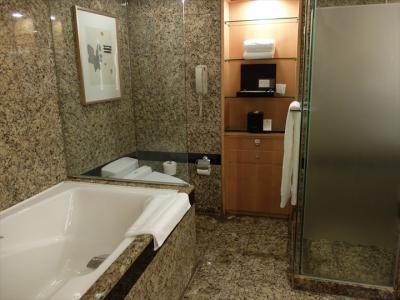 浴室や水回りも清潔です。