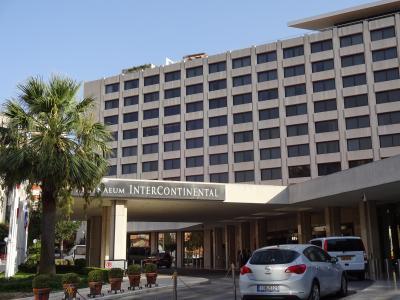 便利で快適なホテルでした