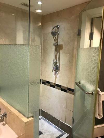 ハンドシャワーです。