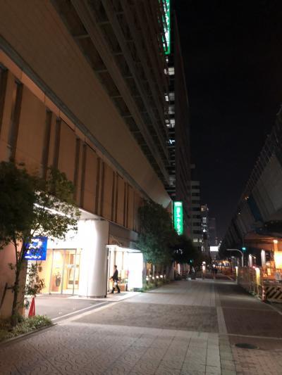 駅近ホテル