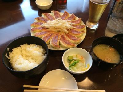 石松餃子 本店