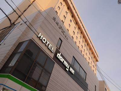 この上ない立地のホテル☆