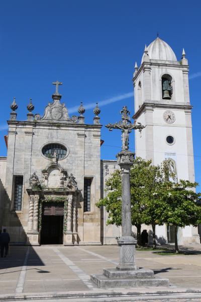 アヴェイロの大聖堂