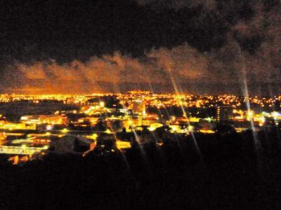 グアムの夜景