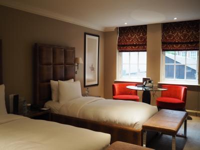 便利で良いホテル