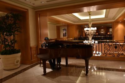 格式高い高級ホテル
