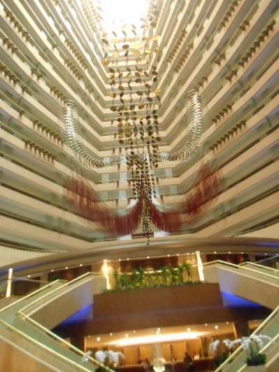 中堅ホテル