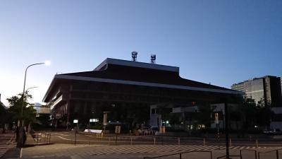 とにかく広い駅