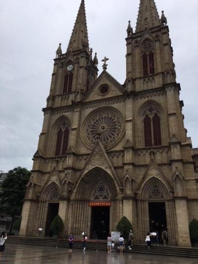 西洋式大聖堂