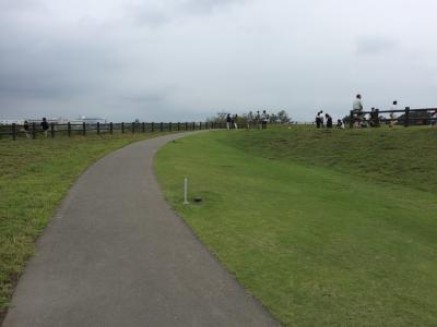 ひこうきの丘