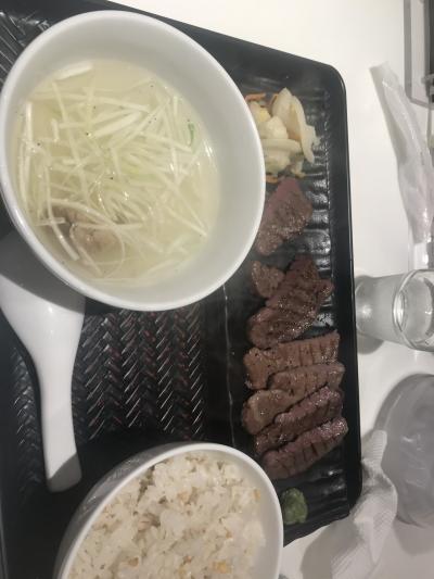 牛タン専門レストラン 陣中 冠舌屋