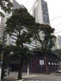 日本人住居地のど真ん中にある...地味、ジミ、じみ.....超・存在感の無いホテル(パライゾ地区/サンパウロ/ブラジル)