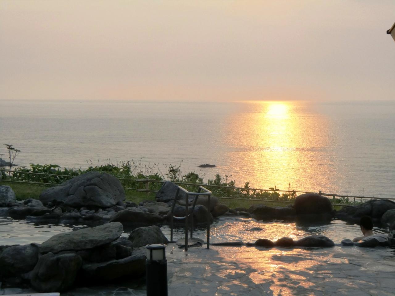 岬の湯 しゃこたん クチコミガイド【フォートラベル】|積丹半島