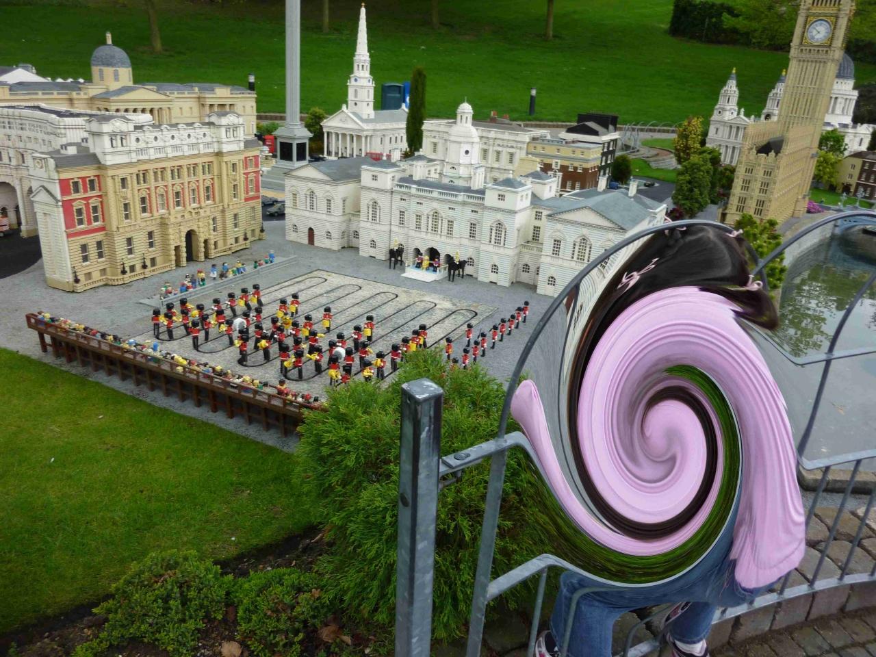 レゴランド (ウィンザー) クチコミガイド【フォートラベル】 Legoland (Windsor) ウィンザー