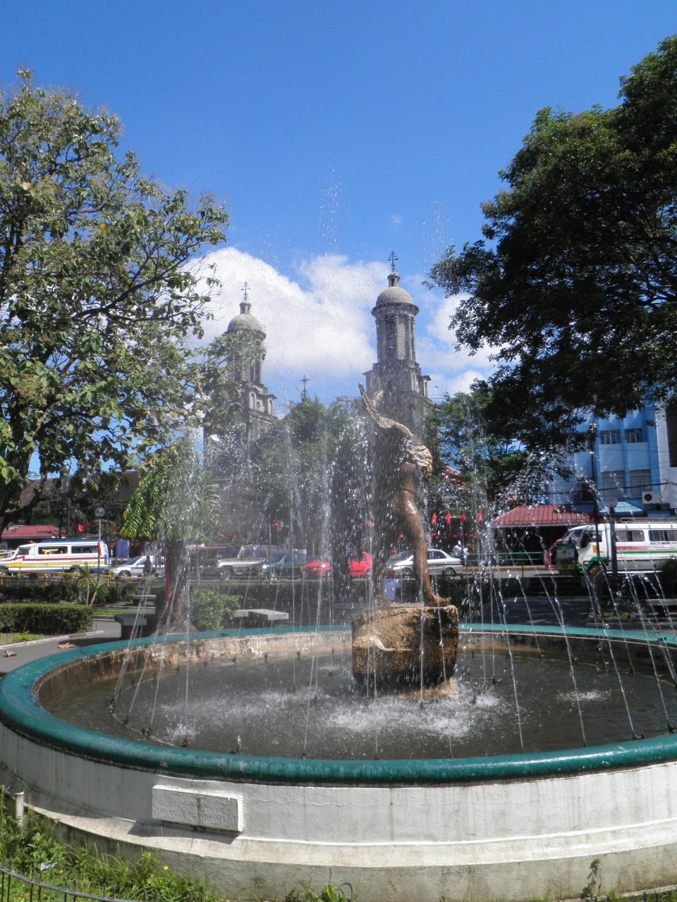bacolod public plaza essay Bacolod public plaza the bacolod public plaza, officially the plaza del 6 de  noviembre,[2][3] named after the day of the spanish surrender of negros island  to.