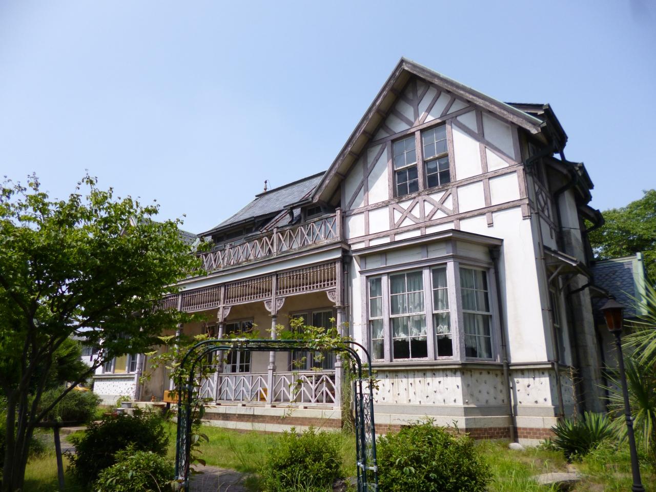 旧中埜家住宅のクチコミ(1ページ)
