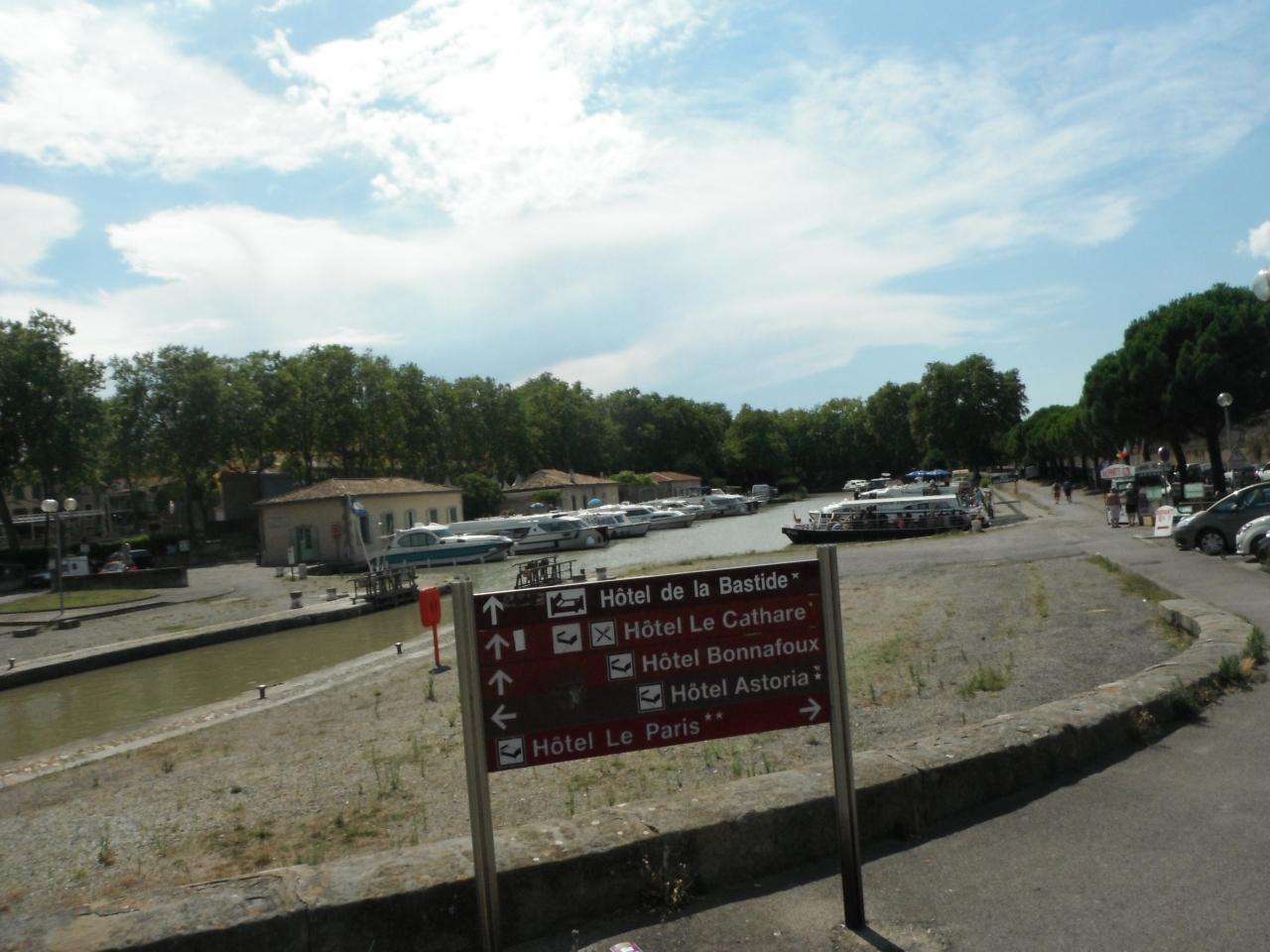 ミディ運河の画像 p1_17