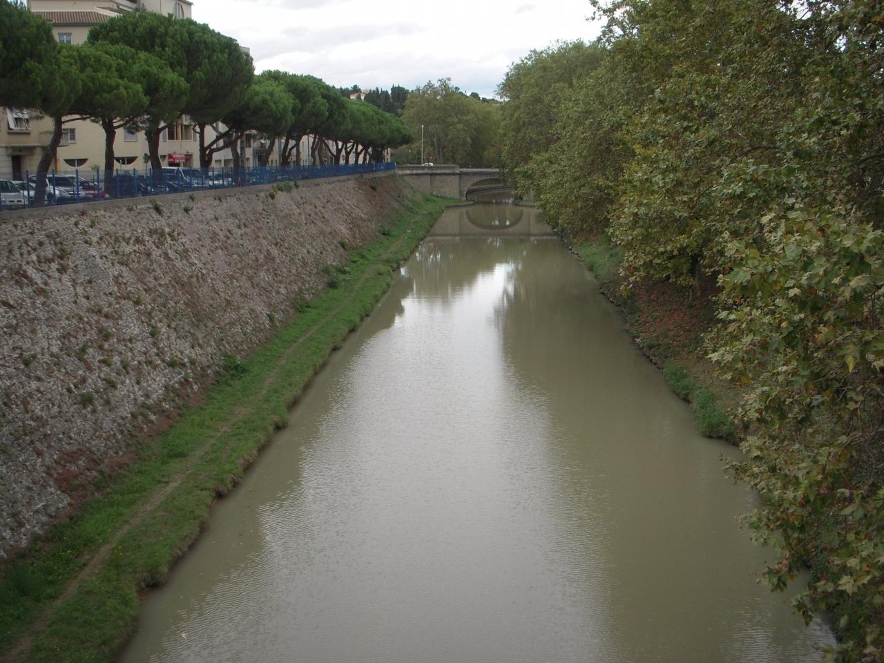 ミディ運河の画像 p1_34