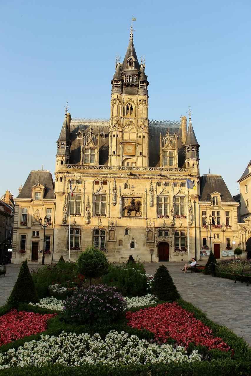 Wi Fi Mairie Spot Ville De France