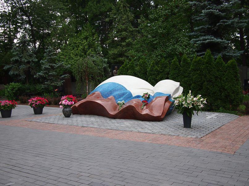 ノヴォデヴィチ墓地のクチコミ