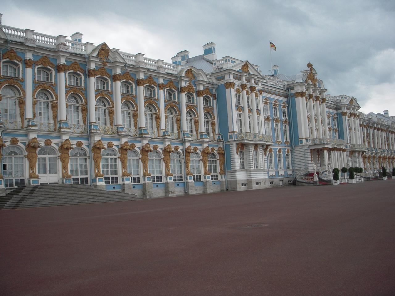 エカテリーナ宮殿の画像 p1_12