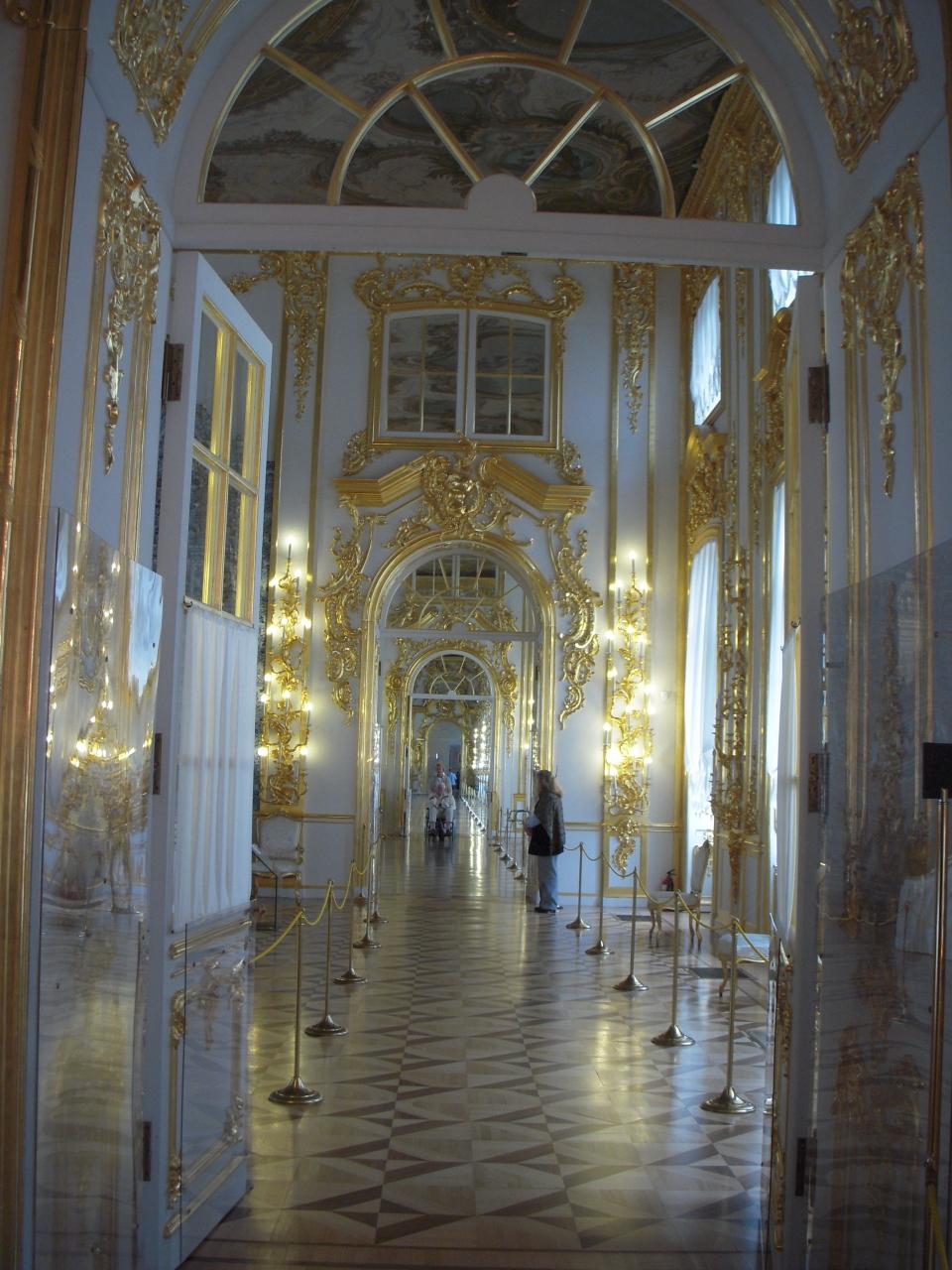 エカテリーナ宮殿の画像 p1_13