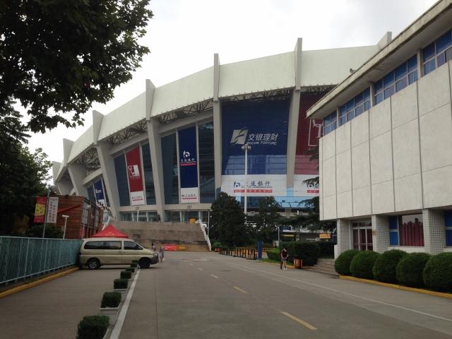 上海大舞台 (上海体育館/八万人体育場)のクチコミ