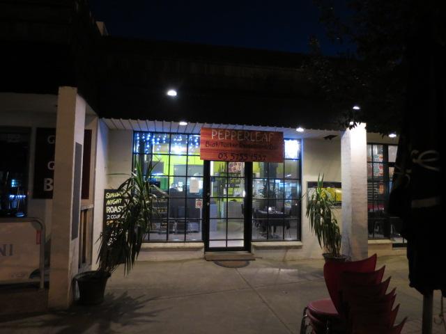 Bush Tucker Restaurant Melbourne
