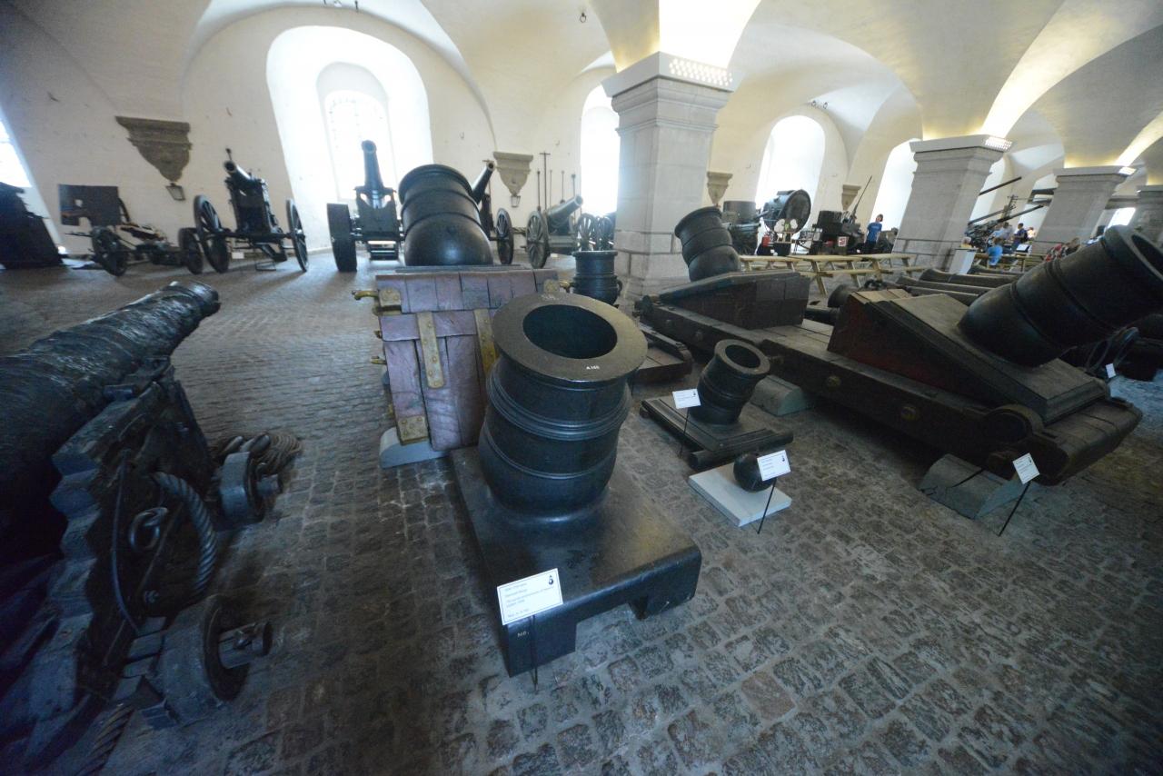 王立武器博物館のクチコミ