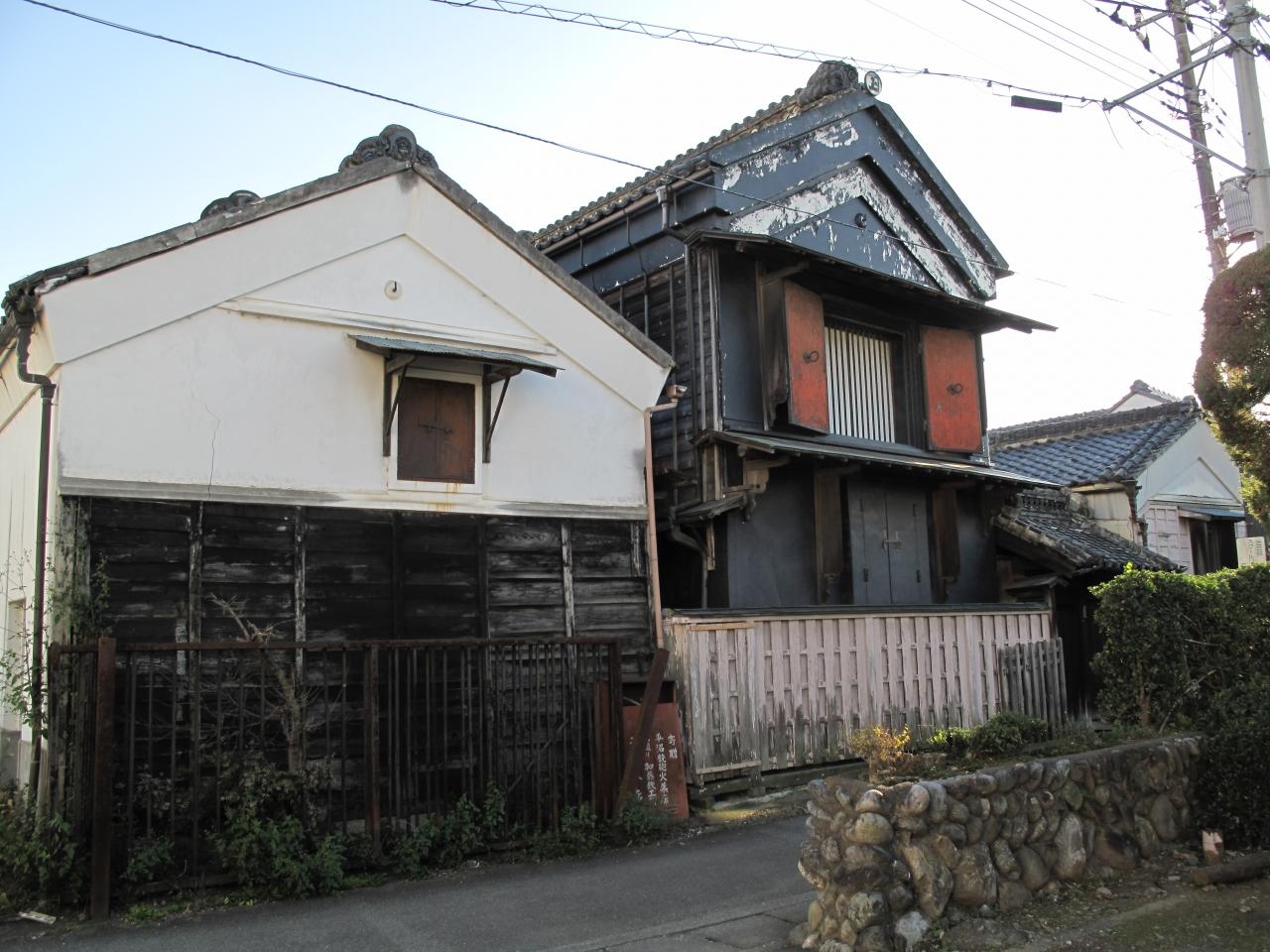 『武蔵野の小京都 小川町を歩く』by Dr.Poohさん|小川町和紙体験 ...