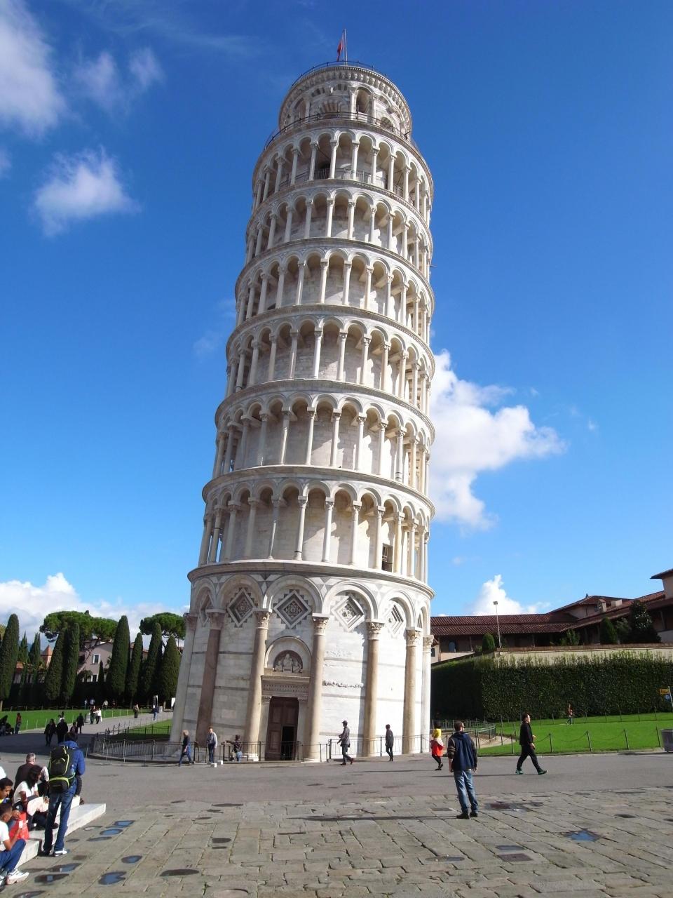 ピサの斜塔の画像 p1_6