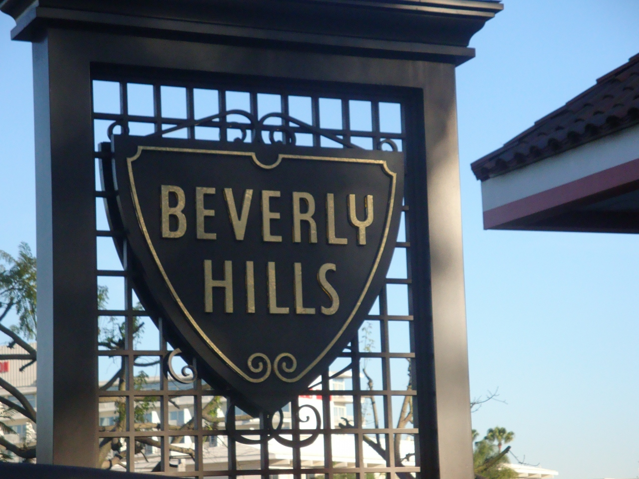 Beverly Hills Trolley Tours Beverly Hills Ca