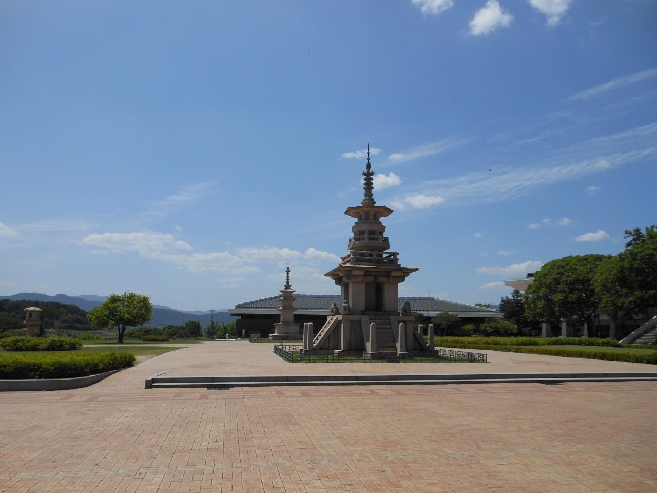 慶州歴史地域の画像 p1_28