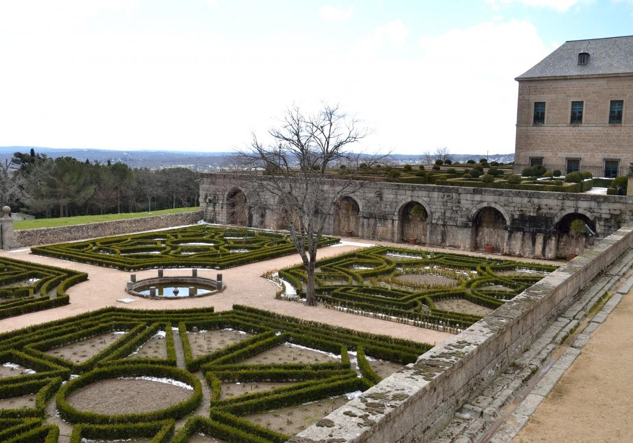エル・エスコリアル修道院の画像 p1_7