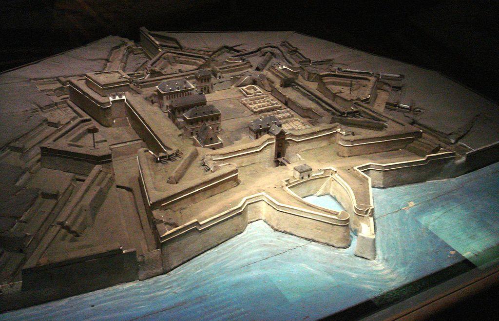 ヴォーバンの防衛施設群の画像 p1_18