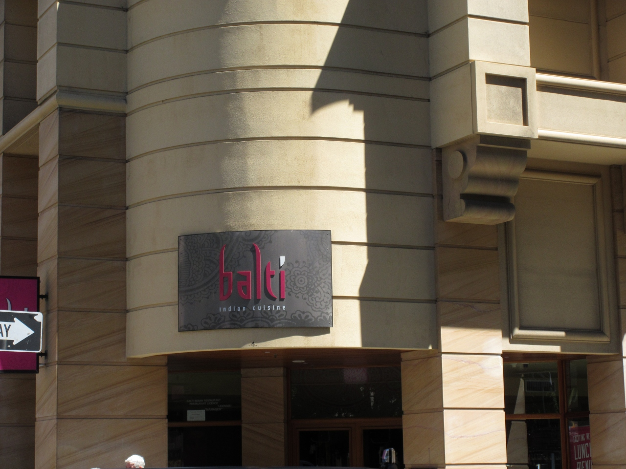 Balti Indian Restaurant Perth Wa