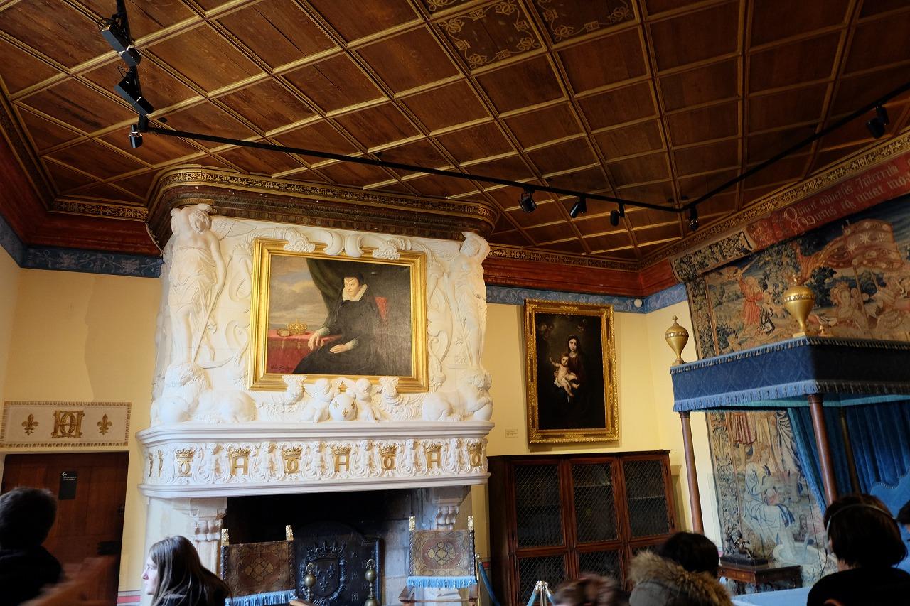 シュノンソー城の画像 p1_35
