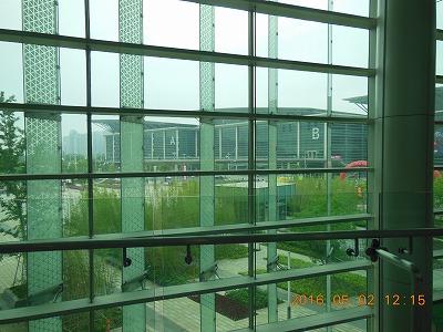蘇州国際博覧中心Suzhou International Expo Center