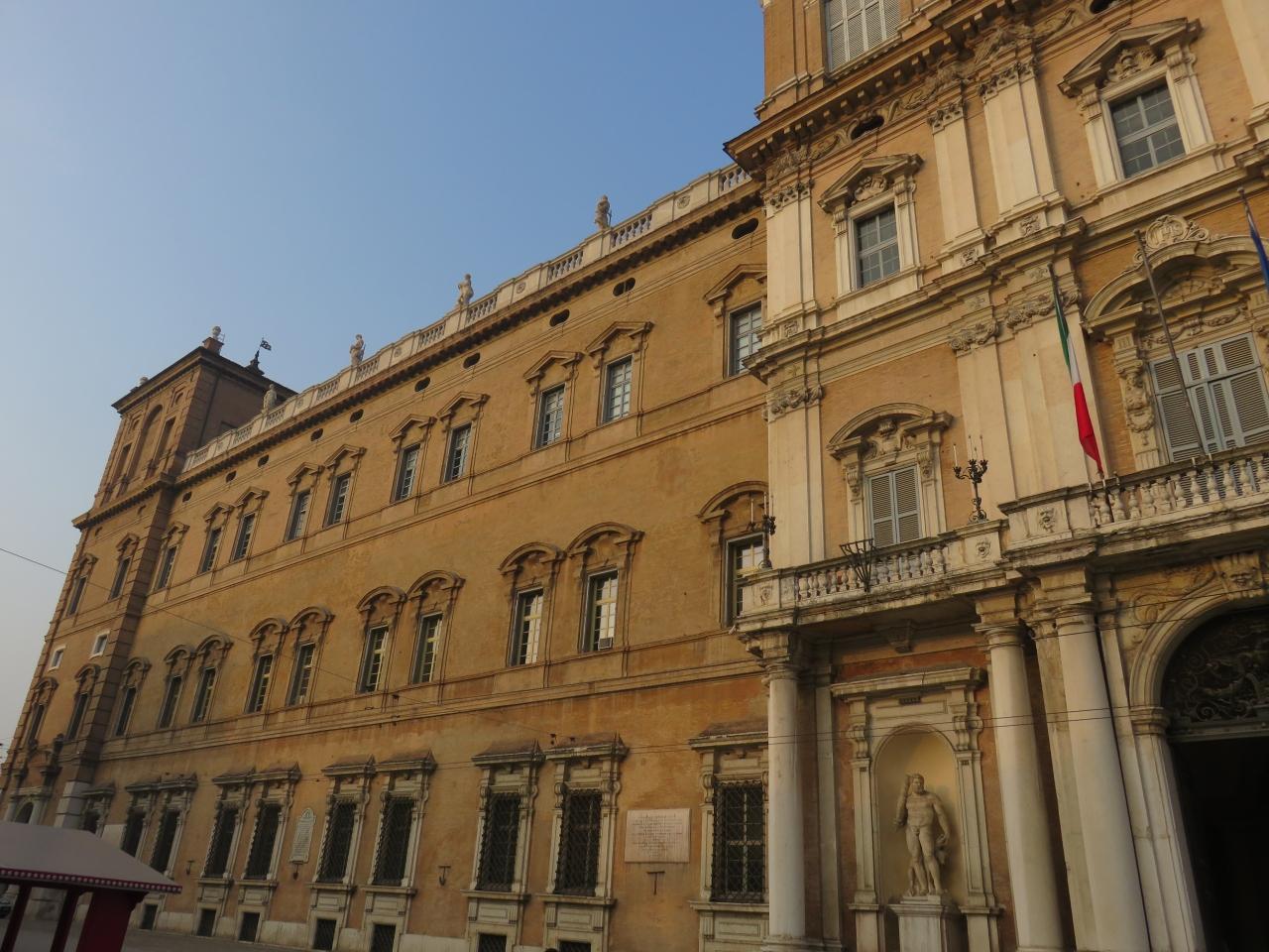ドゥカーレ宮殿の画像 p1_34