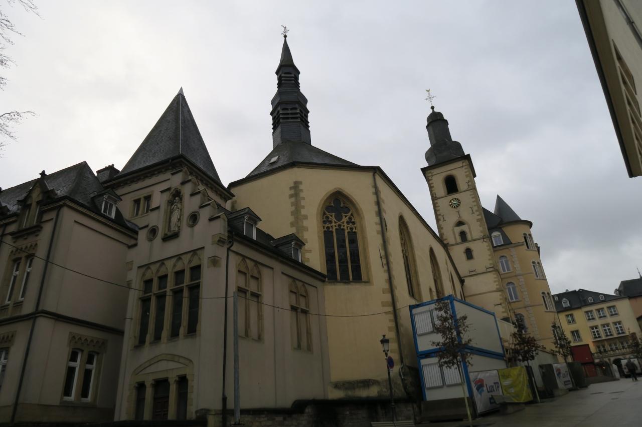 ルクセンブルク市の画像 p1_6