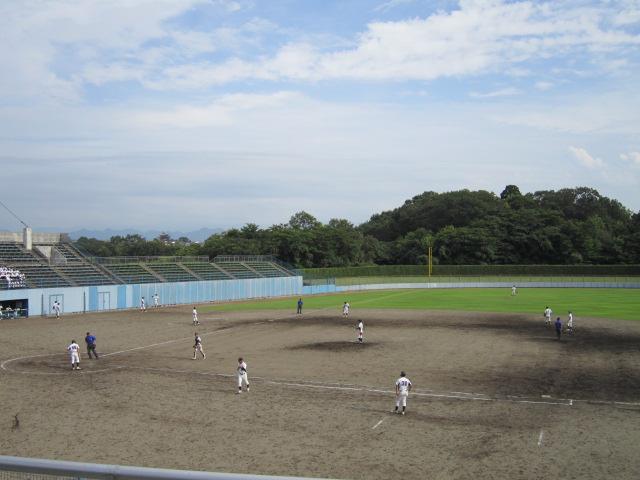 運動公園(猿投公園)|豊田市