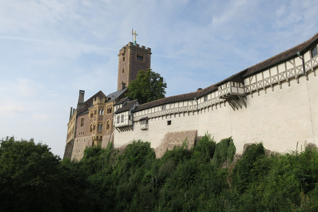 ヴァルトブルク城の画像 p1_38