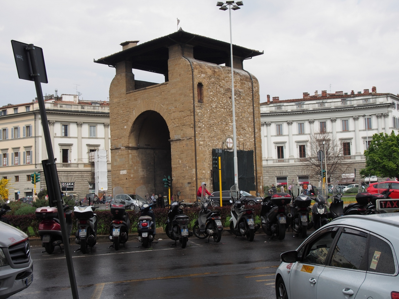 Piazza beccaria for Piazza beccaria