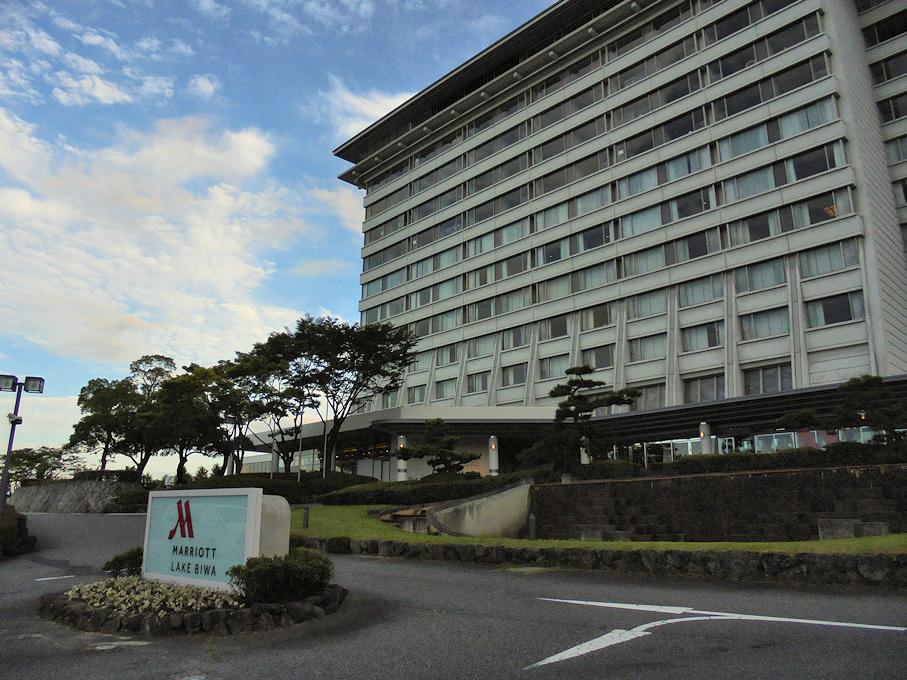 『いろいろ遊べるホテル』by marketaさん|琵琶湖マリオットホテル ...