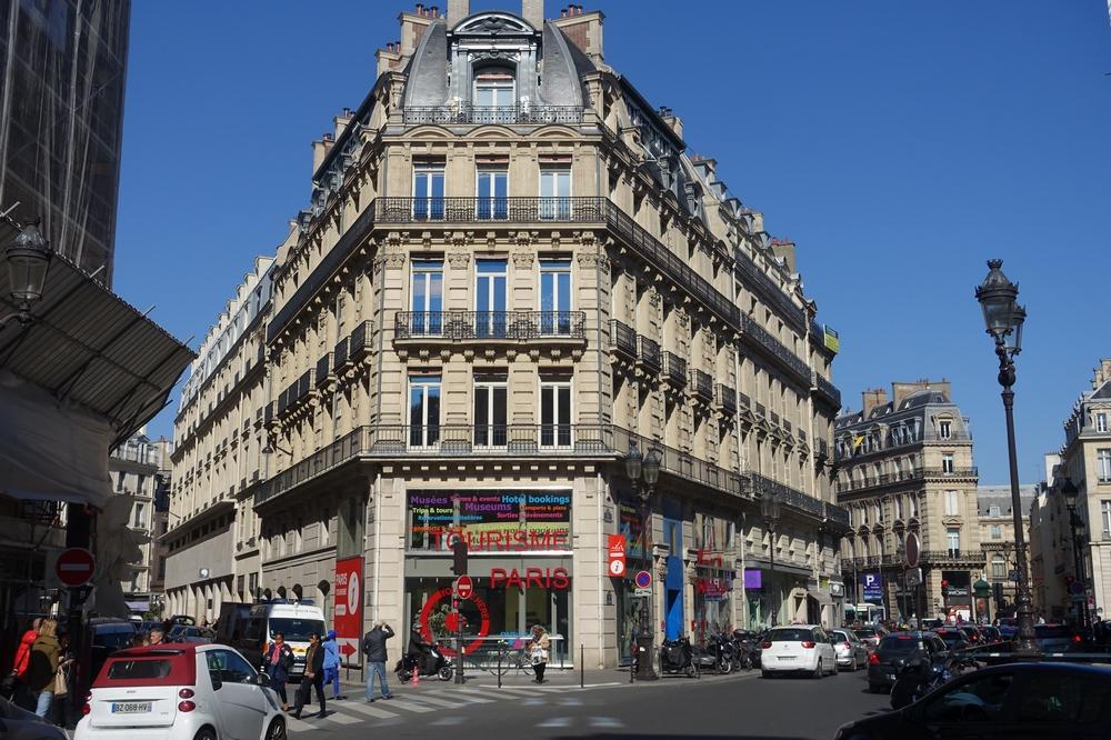 Office du tourisme de - Office du tourisme canadien a paris ...