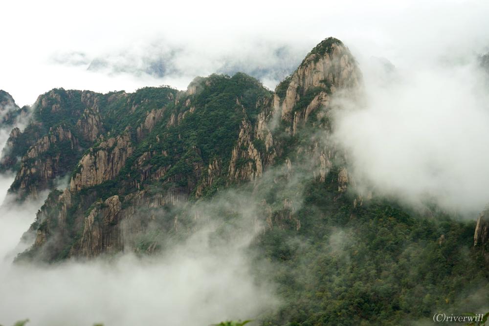 黄山の画像 p1_27