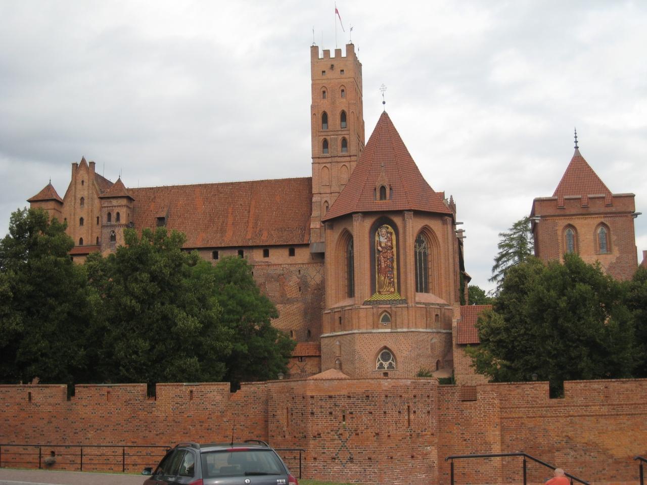 マルボルク城の画像 p1_39