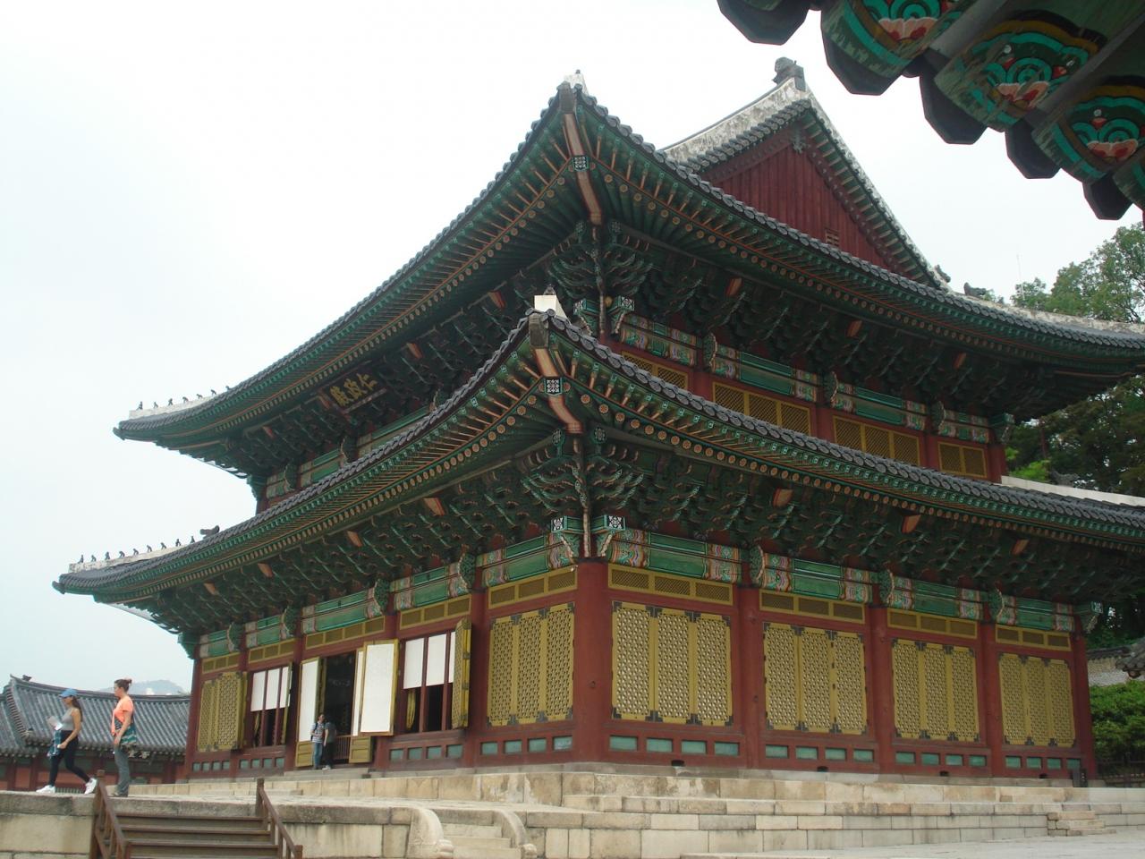 昌徳宮の画像 p1_14