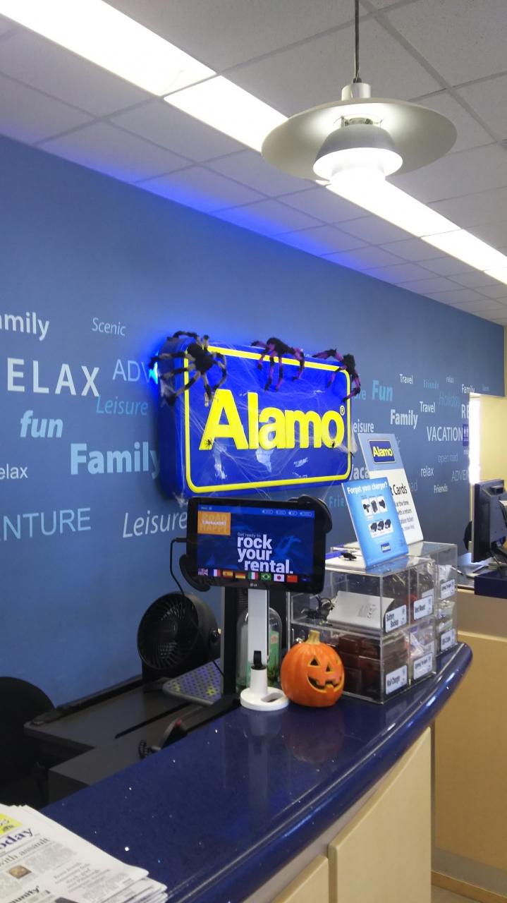 アラモレンタカー コナ国際空港店 クチコミ一覧【フォートラベル】 Alamo Rent A Car Kona
