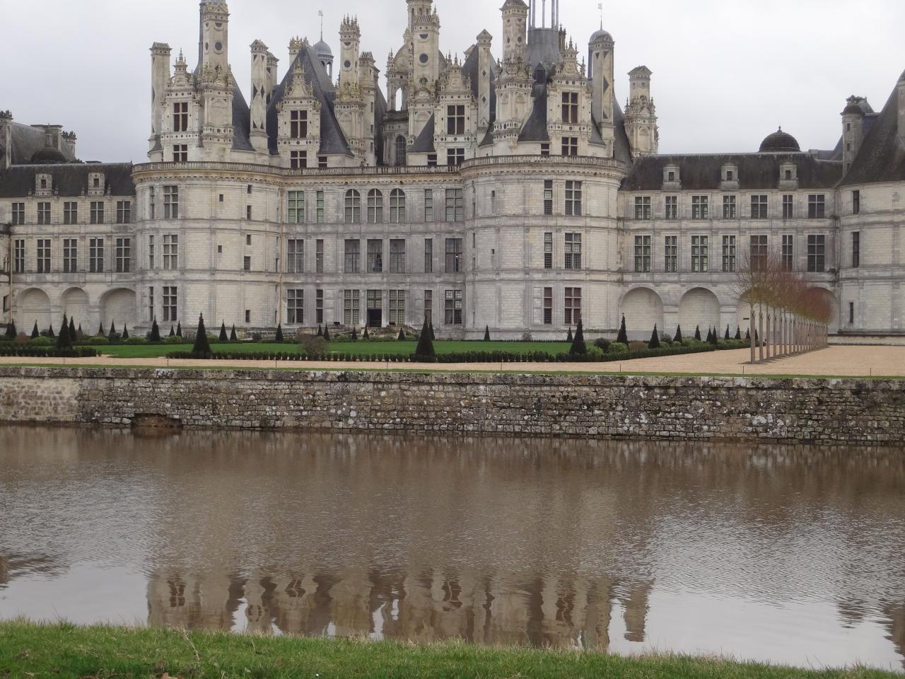 シャンボール城の画像 p1_38